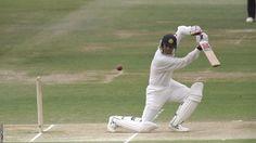 Rahul Dravid - a cricketing great