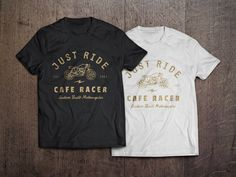 T-Shirt MockUp PSD | GraphicBurger