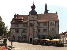 alfelder rathaus deutschland
