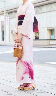 Yukata, Lady Dior, Kimono, Japanese, Dresses, Summer, Fashion, Vestidos, Moda