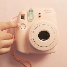 Today is my first day i tried some photography. It was fun though i still need more to learn. Well, i got my old polaroid camera and love the color, so i took it and picture it with my phone camera.