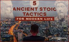 Stoicism emerged as a philosophy, a way of life — similar to a religion, really — most famously in ancient Rome somewhere around 50-100 AD (even though it was Greeks who pioneered the thinking). Two millennia later, the philosophy is enjoying a revival of sorts, and it's not hard to understand why. The primary goal …