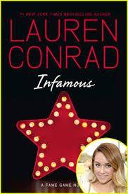 Lauren Conrad Book 6 Infamous