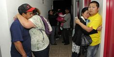 Sismo de 6,1 sacude a Nicaragua