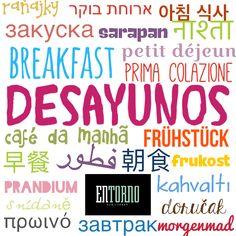 Les tenemos una gran noticia:  a partir de mañana tendremos desayunos en #EntornoCondesa ¡todos los días de la semana! (los lunes cerramos). Mazatlán 138, DF.