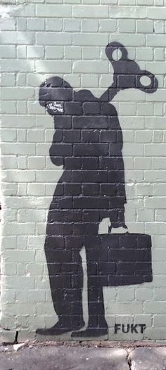 Street artist | Fukt