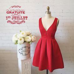 Atalia Passion ♡ + 20 nouveautés! + 20 new items! Available at / Disponible au www.1861.ca ❤️ Découvrez notre boutique soeur / Discover our sister boutique @lpgarconne ❤️ Livraison gratuite le 1er juillet pour la fête du Canada !