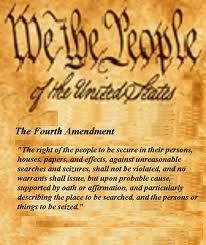"Exceptions to the ""Search Warrant Rule"" of the 4th amendment include Hot Pursuit, Danger of Destruction, Emergency Situations, Consent, and more."