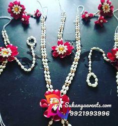 9 Best Fresh Flower Jewellery In Pune Images Jewelery Jewelry