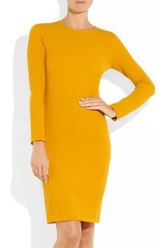 Chalayan|Nothing stretch-crepe dress|NET-A-PORTER.COM