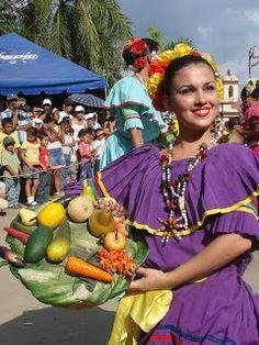 Cultura Popular: Nuestro Folklore...La expresión de Nuestro Pueblo