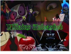 Disney Villains Unleashed. Come meet your nightmare, August 23, 2014... http://land.allears.net/blogs/dnews/2014/06/get_your_bad_on_first_ever_vil.html | #HollywoodStudios #Disney #Nightmares #Villains #VillainsUnleashed #Scary #WDW