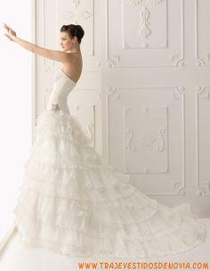 Sabor  Vestido de Novia  Alma Novia