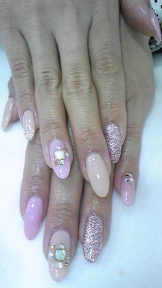 Fingernails #nail #nails #nailart