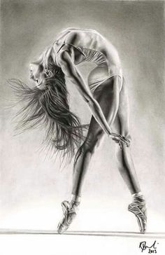 Pin by hristiyana on art in 2019 ballet drawings, art, ballet art. Ballerina Kunst, Ballerina Drawing, Dancer Drawing, Ballet Drawings, Dancing Drawings, Drawings Of Ballerinas, Tumblr Drawings, Cool Art Drawings, Pencil Art Drawings