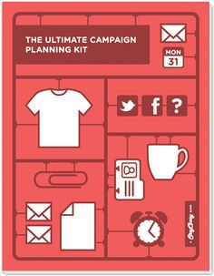 The Ultimate Online Fundraising Campaign Planning Kit - PDF download from stayclassy.org