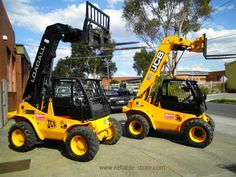 Click On The Above Picture To Download Jcb 520-40 524-50 527-55 Telescopic Service Repair Manual