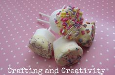 Crafting and Creativity: birthday party ideas