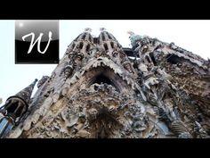 ◄ Sagrada Familia, Barcelona [HD] ► - YouTube