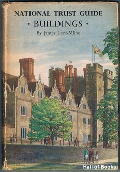 National Trust Guide: Buildings by James Lees-Milne