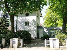 Hochkamp Siedlung