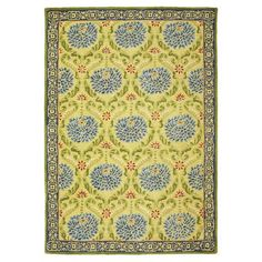 love this rug site..when you pick a rug, it give you other rugs that complement each other. fabulous!!