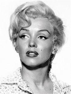 *-*Goddess Marilyn