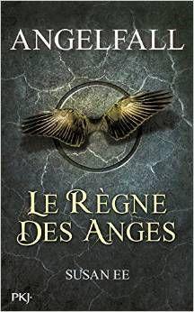 Angelfall, T2 : Le règne des anges