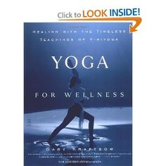 Extremely valuable yoga book. I use it almost every day.