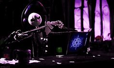 The Nightmare Before Christmas GIFs | POPSUGAR Entertainment