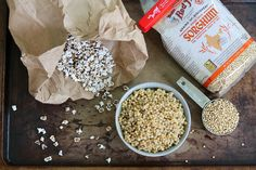 Popped Sorghum | Fountain Avenue Kitchen