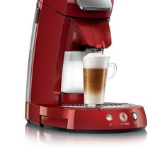 SENSEO® Latte Select HD7854 - senseo.de
