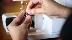 Cómo usar tu máquina de coser