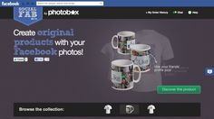 Facebook apps: top tips from PhotoBox's Lawrence Merritt    Facebook apps can be a great way of gaining extra exposure for your business and getting users to actually engage with your brand page.