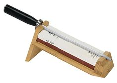 Shun DM0610 Classic 3Piece Whetstone Sharpening System * This is an Amazon Affiliate link. Click image for more details.