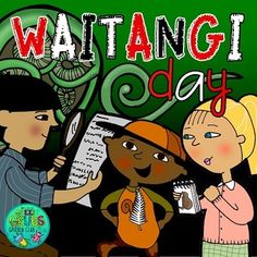 Did you know that there are actually 9 copies of the Treaty of Waitangi?  They travelled the country after the initial signing in Waitangi on the 6th February 1840 collecting more than 500 signatures!This 48 page mini booklet pack is designed to support your classroom discussions about the Treaty of Waitangi.