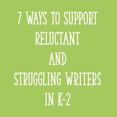 7 Ways To Support Re