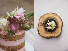 Styling & Flowers Camembert Cheese, Floral Design, Cheesecake, Weddings, Desserts, Flowers, Ideas, Food, Meal