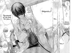 Watashi ni xx Shinasai! 68 Page 31