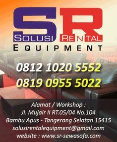 Solusi Sewa Sofa Untuk Keperluan Event Bar Stools, Workshop, Sofa, Website, Bar Stool Sports, Atelier, Couch, Counter Height Chairs, Settee