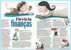 Blá Blá Blá da Finanças