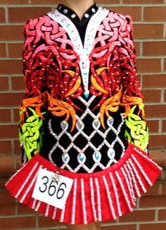 Irish Dance, Gavin Doherty Dresses, Solo Dresses S, Dance Solo, Dance Costume, Dance Dresses, Irish Step, Irish Dresses, Irish Solo