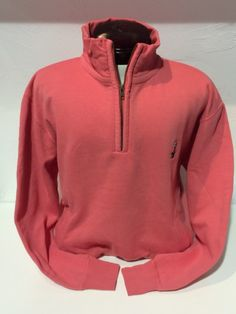 Newport Pullover, Nantucket Red by Magic Wear Apparel