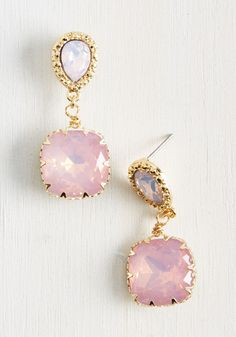 Unmistakable Accent Earrings