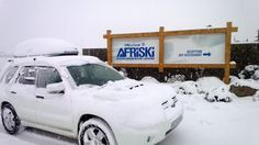 Afriski is Lesotho's only ski resort. Its above sea level way up in the Maluti mountains. It is one of only two ski resorts in Southern Africa. Ski Resorts, Mountain Resort, Sea Level, Travel And Tourism, Skiing, Southern, Africa, Explore, Mountains