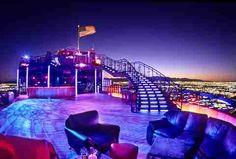 VooDoo Lounge  at The Rio in Las Vegas, Nevada