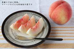 飛び鉋 7寸皿 小鹿田焼   日本の手仕事・暮らしの道具店   cotogoto コトゴト