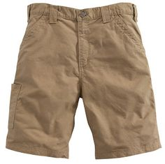 Zemskys: Clothing for Work, School and Play: CARHARTT SHORTS AT INSANE PRICES