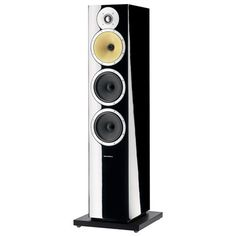 Browsing for new sound system (B&W CM9)