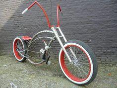 Firebike - fluid twisted 2